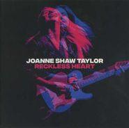 Joanne Shaw Taylor, Reckless Heart [Uk Import] (CD)