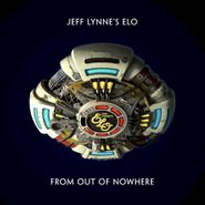 Jeff Lynne's ELO, From Out Of Nowhere (LP)