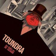 Toundra, Das Cabinet Des Dr Caligari (LP)
