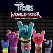 , Trolls: World Tour / O.s.t. (CD)
