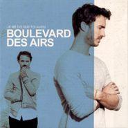 , Je Me Dis Que Toi Aussi (CD)