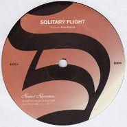 "Theo Parrish, Solitary Flight (12"")"