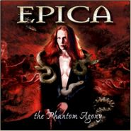 Epica, Phantom Agony [Deluxe Edition] [Bonus Cd] (CD)