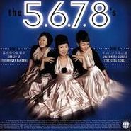 "The 5.6.7.8's, Sho-Jo-ji (7"")"