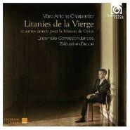 Marc-Antoine Charpentier, Litanies de la Vierge et autres motets pour La Maison de Guise (CD)