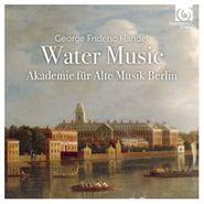 George Frideric Handel, Water Music (CD)