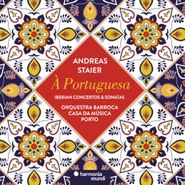 Andreas Staier, Portuguesa (CD)