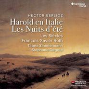 , Berlioz: Harold En Italie Les (CD)