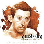 Serge Gainsbourg, Le Poinconneur des Lilas (Le Siecle d'Or) (CD)