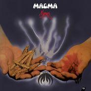 Magma, Merci [180 Gram Vinyl] (LP)