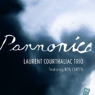 Laurent Courthaliac Trio, Pannonica (CD)