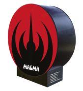 Magma, Kohnzert Zund (CD)