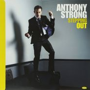 Anthony Strong, Stepping Out (LP)