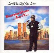 Barrington Levy, Love The Life You Live (CD)