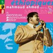 Mahmoud Ahmed, Vol. 26-Mahmoud Ahmed (CD)