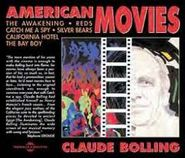 Claude Bolling, American Movies (CD)