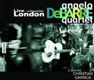 Angelo Debarre, Live In Le Quecumbar (CD)