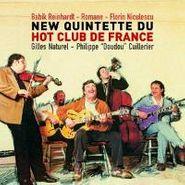 New Quintette du Hot Club de France, New Quintette Du Hot Club De France (CD)