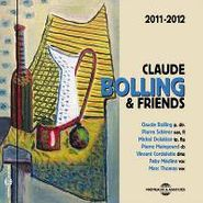 Claude Bolling, Claude Bolling & Friends (CD)
