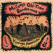 McCamy's Old-Time Rendez-vous, Vintage Americana (CD)