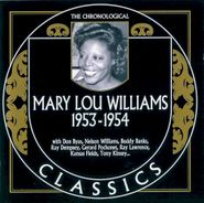 Mary Lou Williams, 1953-1954 (CD)