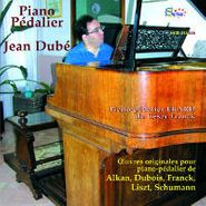 Various Artists, Piano Pedalier (CD)