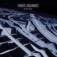 "Midnight Juggernauts, Memorium (12"")"