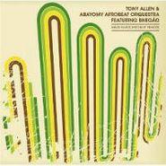 "Abayomy Afrobeat Orquestra, Meus Filhos Afrobeat Rework (10"")"