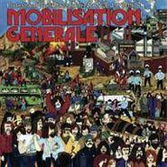 Various Artists, Mobilisation Generale: Protest & Spirit Jazz (LP)