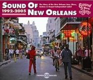 Various Artists, Sound Of New Orleans: 1992-2005 (CD)