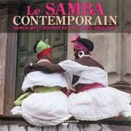 Various Artists, Le Samba Contemporain: Samba Recordings by CPC Umes 1998-2007 (CD)