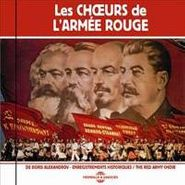 The Red Army Choir, Red Army Choir - Historical Recordings Vol. 1 (CD)
