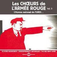 Red Army Chorus, Historical Recordings-Vol.2 (CD)