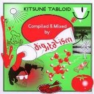 Digitalism, Kitsune Tabloid Compiled & Mix (CD)