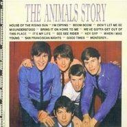 The Animals, Animals Story 64-67 [Remastered] (CD)