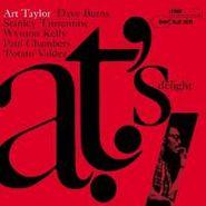 Art Taylor, A.t.'s Delight (LP)