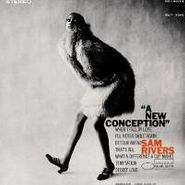 Sam Rivers, New Conception (LP)