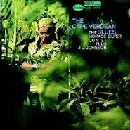 Horace Silver Quintet, The Cape Verdean Blues (LP)