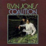 Elvin Jones, Coalition (LP)
