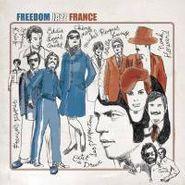 Various Artists, Freedom Jazz France (LP)