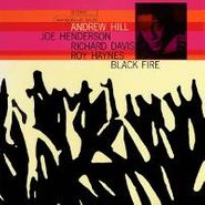 Andrew Hill, Black Fire (LP)