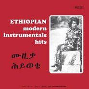 Various Artists, Ethiopian Modern Instrumentals Hits (LP)