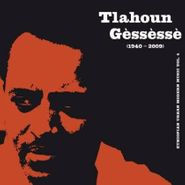 Tlahoun Gèssèssè, Ethiopian Urban Modern Music Vol. 4 (LP)