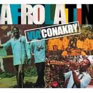 Various Artists, Afro Latin Via Conakry (CD)