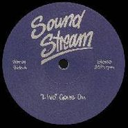 "Sound Stream, Live Goes On/Rainmaker (12"")"