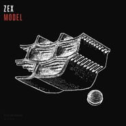"Zex Model, First Mutation (12"")"