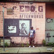 Edo G, Afterwords (LP)