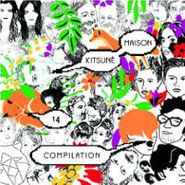 Various Artists, Kitsuné Maison Compilation 14 (CD)