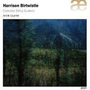 Harrison Birtwistle, Birtwistle: Complete String Quartets (CD)