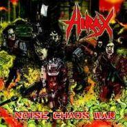 Hirax, Noise Chaos War (CD)